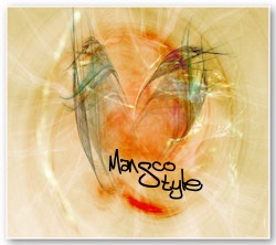 Manscostyle Digital Art